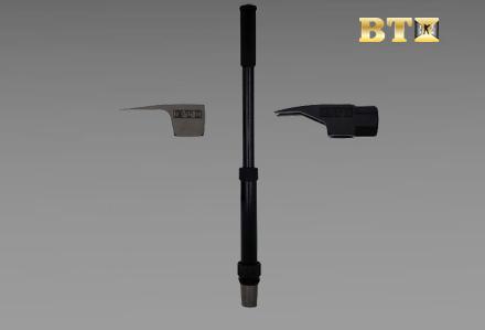 Zestaw narzędzi Minute Man Tool Kit (TKM) firmy BTI