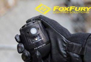 Flashbang TEDD granat taktyczny błyskowo-dźwiękowy